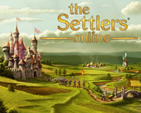 le jeu The Settlers Online